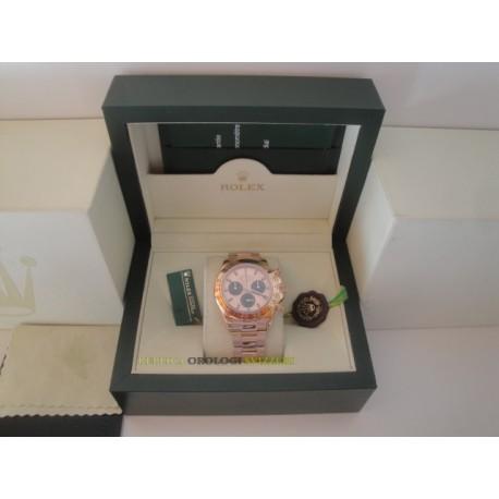Rolex replica daytona full rose pink dial orologio replica copia