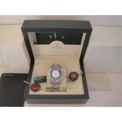 Rolex replica datejust acciaio bicolor black oyster orologio replica copia