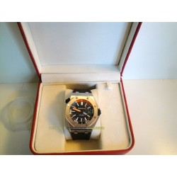 Audemars Piguet replica royal oak offshore diver orange orologio replica copia