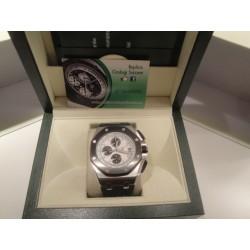 Audemars Piguet replica royal oak offshore acciaio ceramic the legacy chrono orologio replica copia