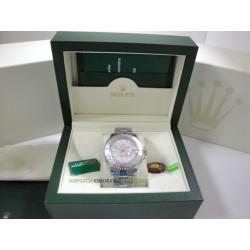 Rolex replica yacht master I grey dial classic orologio replica copia
