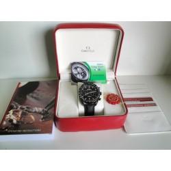 Omega replica speedmaster cordura white orologio replica copia