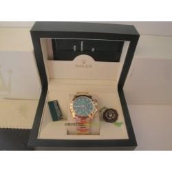 Rolex replica daytona oro giallo green dial orologio replica copia