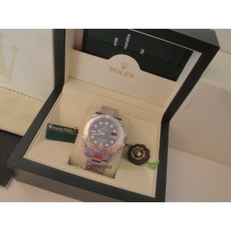 Rolex replica yacht master I platinum new 2016 orologio replica copia