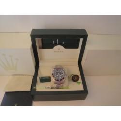 Rolex replica submariner no data ceramichon black dial 2016 orologio replica copia