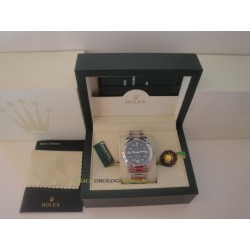 Rolex replica airking new basilea black dial orologio replica copia