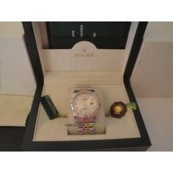 Rolex replica datejust acciaio oro gold centenario jubilèè orologio replica copia