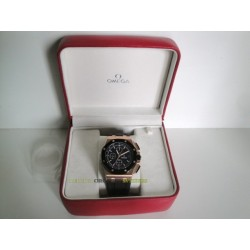 Audemars Piguet replica royal oak offshore rose gold black dial chrono orologio replica copia